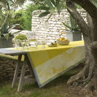 Tovaglia Jardin d'orient Lino, , hi-res image number 0
