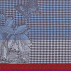 Asciugamano Jardin des papillons Muscaris 54x38 100% cotone, , hi-res image number 1