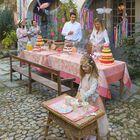 Tovaglia Asia mood Cotone, , hi-res image number 1